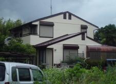 茨城県牛久市K様邸 屋根・外壁塗装工事